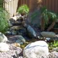 Small backyard landscape ideas on a budget Photo - 1
