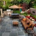 Small backyard patio ideas on a budget Photo - 1
