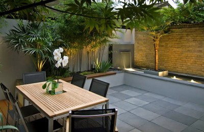 Small backyards ideas Photo - 1