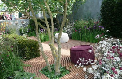 Very small backyard ideas Photo - 1