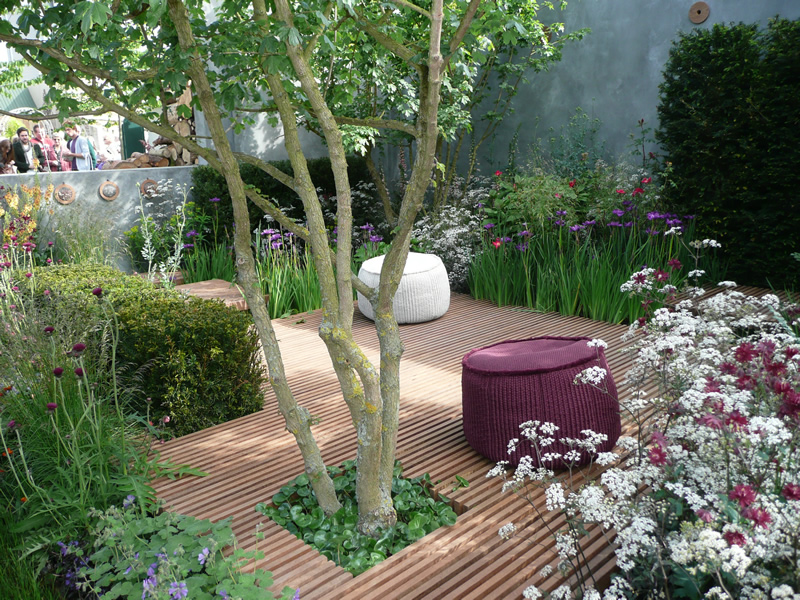 Very small backyard ideas large and beautiful photos for Home yard ideas
