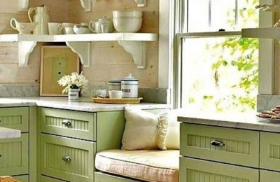 Beautiful small kitchens Photo - 1