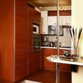 Design ideas for small kitchens Photo - 1