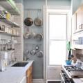 Designing small kitchens Photo - 1