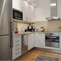 Designs for small kitchens Photo - 1