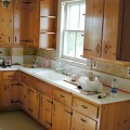 How to remodel a small kitchen Photo - 1