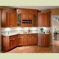 Kitchen cabinets small kitchen Photo - 1