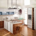 Kitchen design for small kitchen Photo - 1