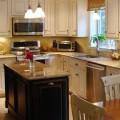 Kitchen island ideas for small kitchen Photo - 1