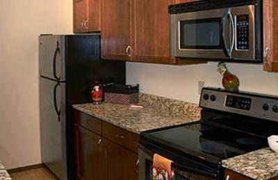 Small condo kitchens Photo - 1