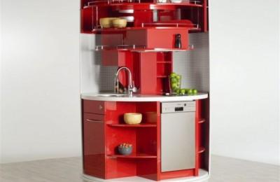 Small house kitchen design Photo - 1