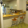 Small kitchen bar ideas Photo - 1