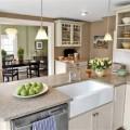 Small kitchen design layout ideas Photo - 1