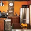Small kitchen design solutions Photo - 1