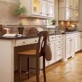 Small kitchen desk Photo - 1