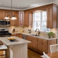 Small kitchen remodel ideas on a budget Photo - 1