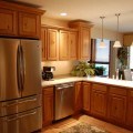 Small kitchen remodels on a budget Photo - 1