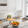 Small kitchen spaces Photo - 1