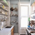 Small kitchen storage Photo - 1