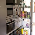 Small kitchen storage solutions Photo - 1