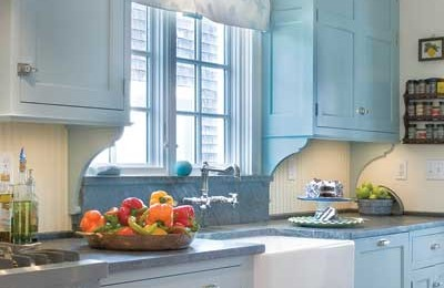 Solutions for small kitchens Photo - 1