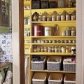 Storage ideas for a small kitchen Photo - 1