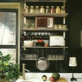 Storage ideas for small kitchen Photo - 1