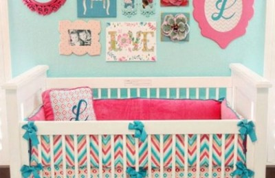Art for kids bedrooms Photo - 1