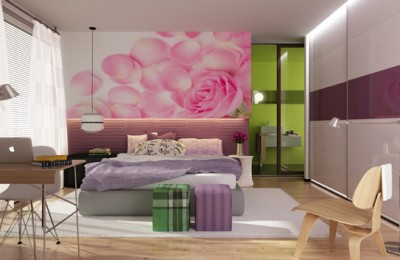 Awesome bedrooms for girls Photo - 1