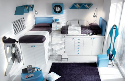 Awesome bedrooms for teenagers Photo - 1