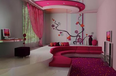Awesome girl bedrooms Photo - 1