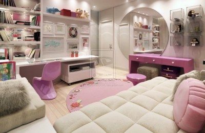Awesome girls bedrooms Photo - 1