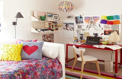 Awesome teenage bedrooms Photo - 1