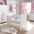 Baby girl bedroom ideas Photo - 1