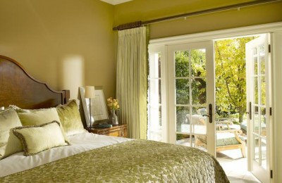 Beautiful bedroom colors Photo - 1