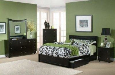 Beautiful bedroom paint colors Photo - 1