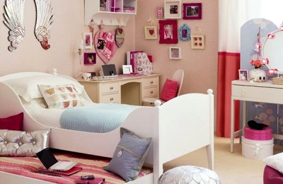Bedroom decor for teens Photo - 1