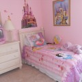 Bedroom ideas for little girls Photo - 1