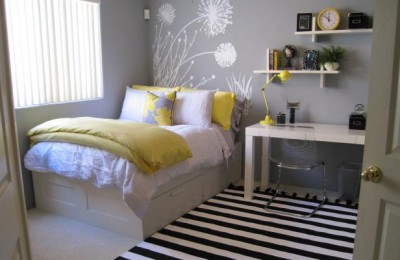 Bedroom ideas for teens Photo - 1