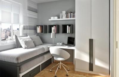 Bedroom ideas teenage Photo - 1