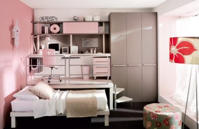 Bedroom teen Photo - 1