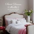 Bedroom wall decals Photo - 1