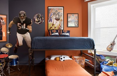 Bedrooms for teen boys Photo - 1