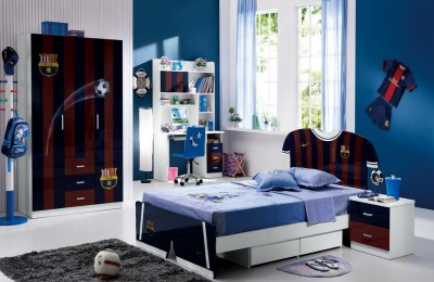 Best teen bedroom Photo - 1