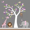 Childrens bedroom wall decals Photo - 1