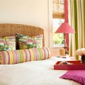 Colorful bedroom ideas Photo - 1