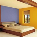 Colors for bedroom Photo - 1