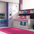 Cool teenage bedroom designs Photo - 1