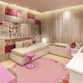 Elegant teenage bedroom ideas Photo - 1