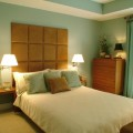Feng shui colors for bedroom Photo - 1